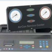 ASC330G Air Conditioning Service-Station
