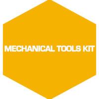Mechanical tools kit